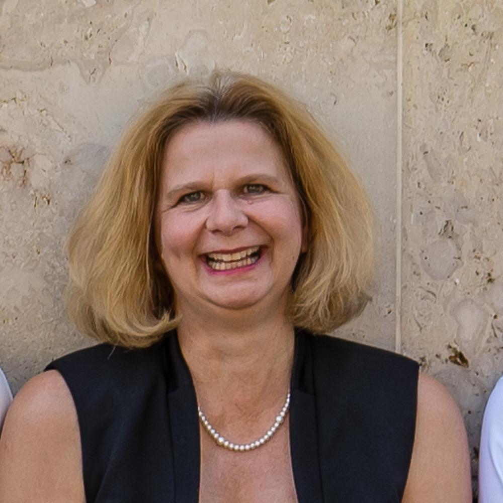 Unternehmensgründerin und Inhaberin von Hartmann Nagel Art
